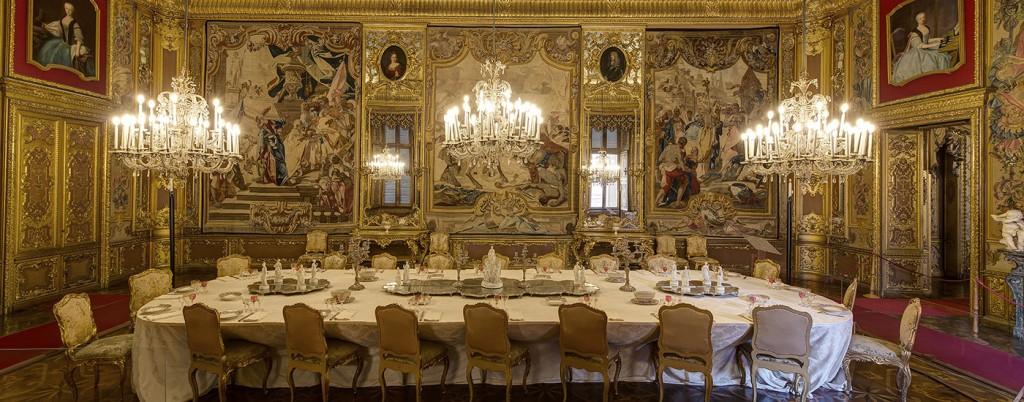 Musei Reali di Torino – Palazzo Reale di Torino