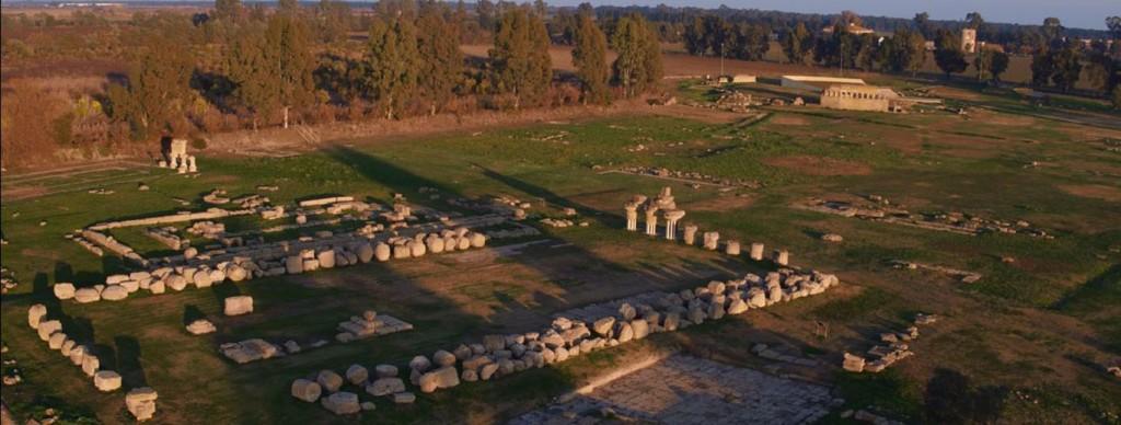 Parco archeologico dell'area urbana