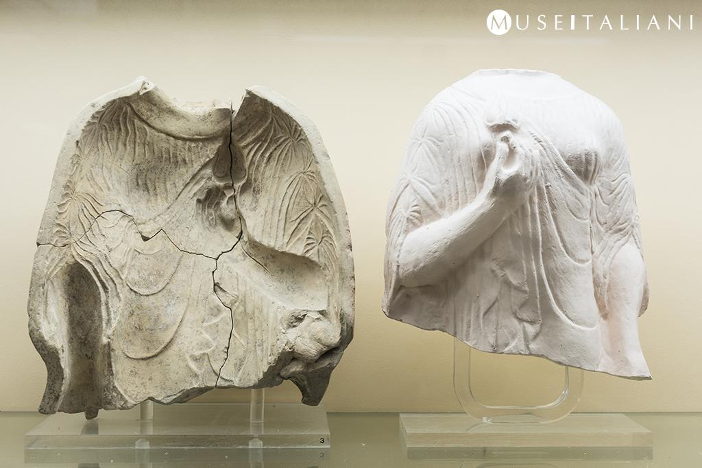 Museo e Parco archeologico nazionale di Locri 2