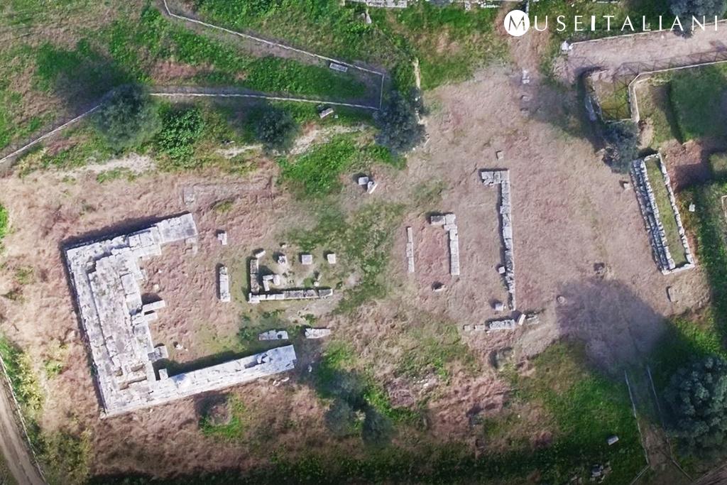 Museo e Parco archeologico nazionale di Locri 6