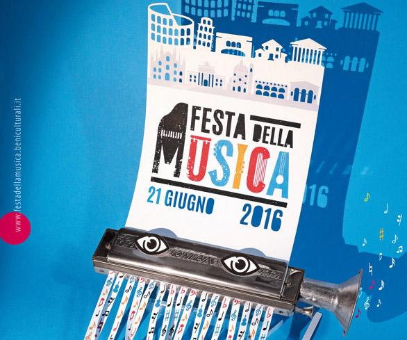 Festa della Musica 2016