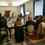 Workshop Roma