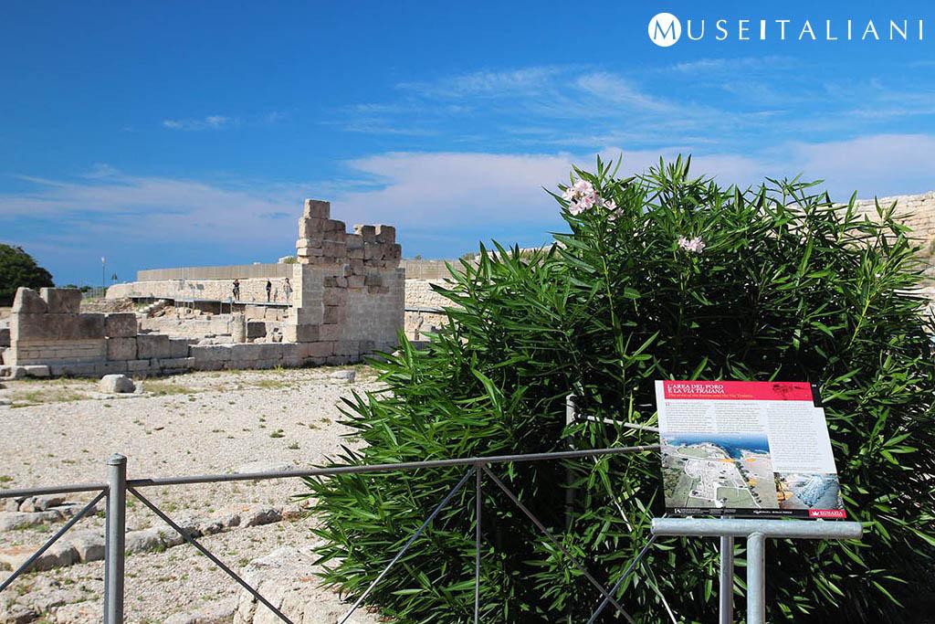 Museo nazionale e Parco archeologico di Egnazia
