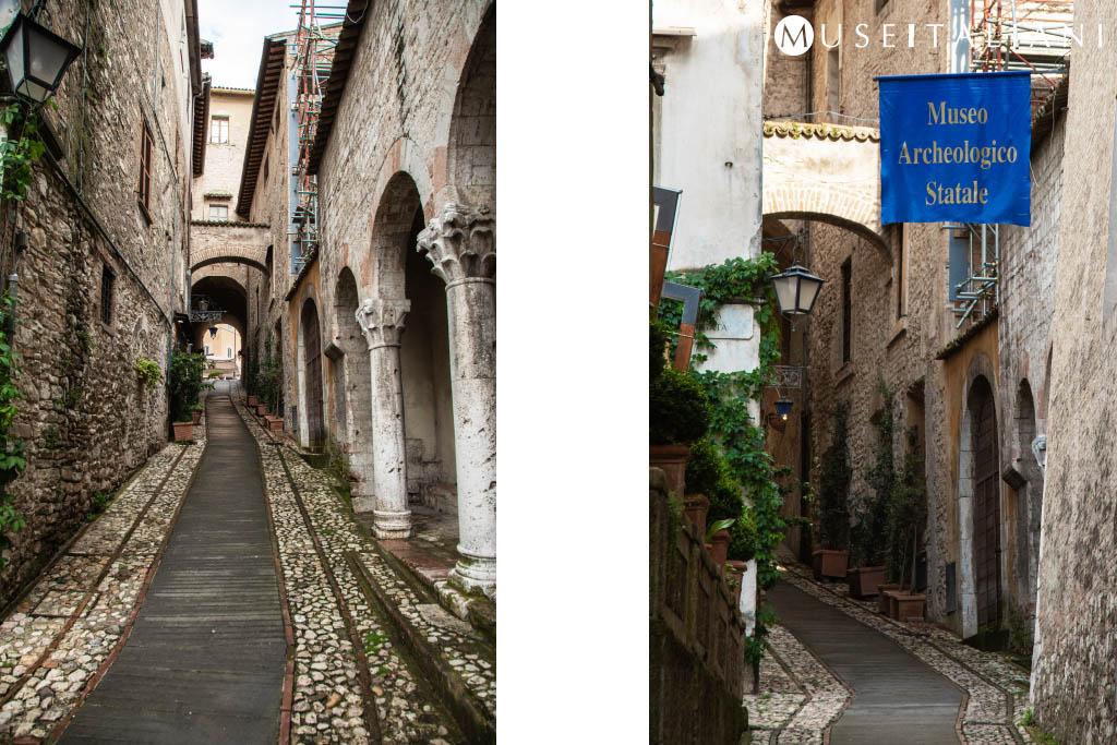 L'Italia da scoprire